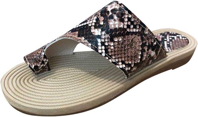 Amaone Chaussures De Sandale à Plateforme Confortables pour