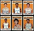1971-72 Topps Kentucky Colonels Team Set Kentucky Colonels (Baseball Set) Dean's Cards 5.5 - EX+ Colonels