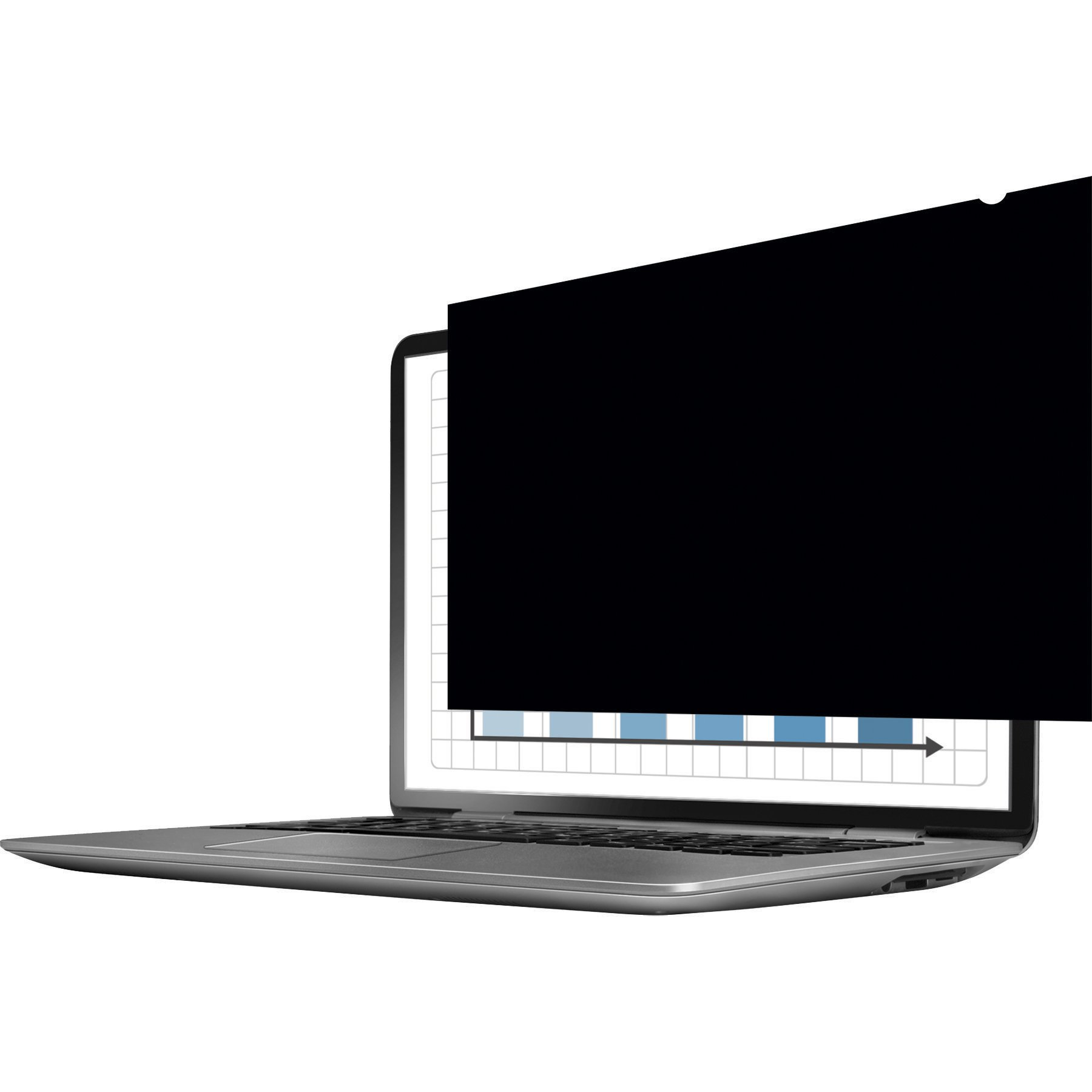 Fellowes PrivaScreen Privacy Filter for 19.0 Inch Monitors 5:4 (4800501) by Fellowes