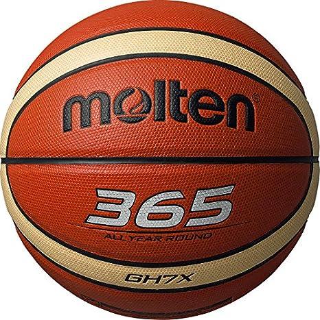 Molten - Gh7x entrainement indoor - Ballon de basket Molten Sports