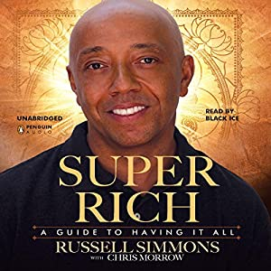 Super Rich Audiobook