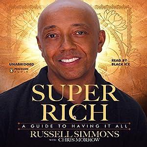 Super Rich Audiobook
