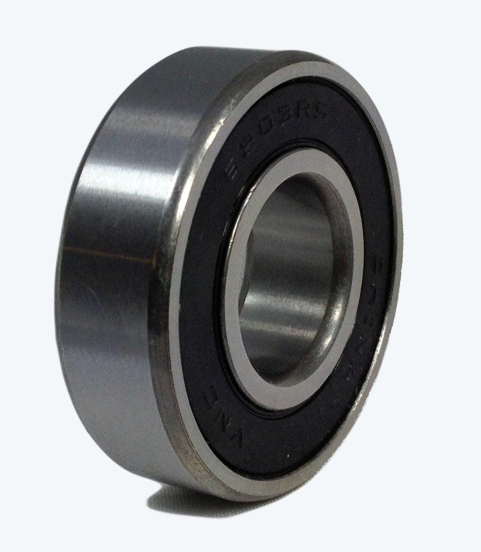 "6202-5//8""-2RS rubber seal 6202 10 2rs bearing 6202 5//8"" rs bearings 6202-10 2"