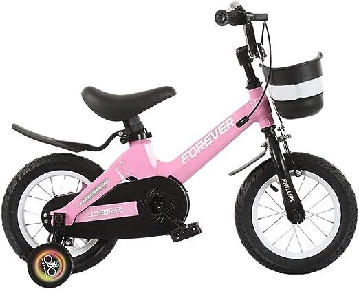 Bicicletas niños niño Chica 3-6-7-10 años de Edad Niño 12/14/16 ...