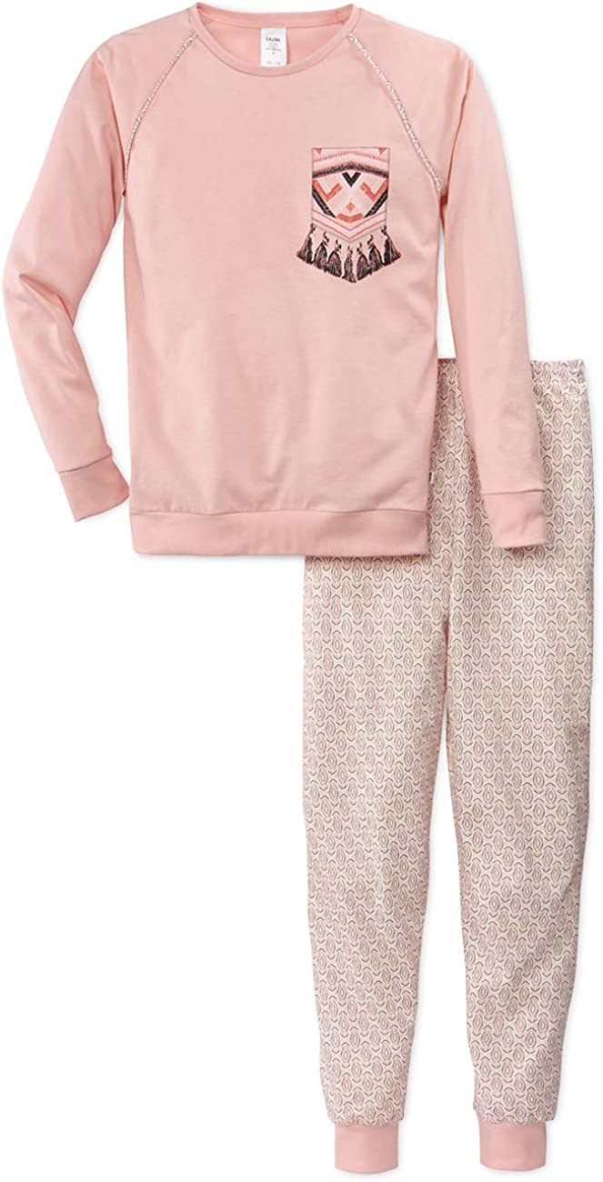 Calida Girls Ethno Pyjama Set