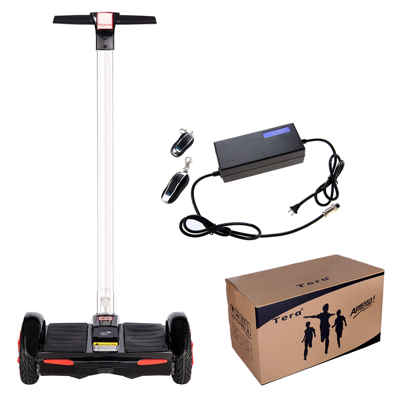 Tera® Eléctrico Scooter Smart eléctrico Roller City de ...