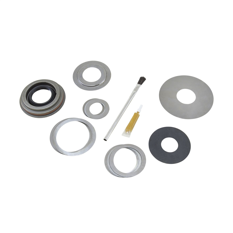 Yukon Gear & Axle (MK D44-RUB) Minor Installation Kit for Rubicon Dana 44 Differential by Yukon Gear (Image #1)