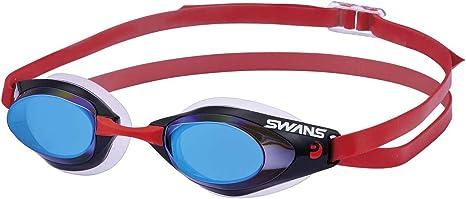 SWANS miroir Lunettes de natation SR - 71