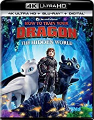 From DreamWorks Animation comes a surprising tale about growing up, finding the courage to face the unknown… and how nothing can ever train you to let go. What began as an unlikely friendship between an adolescent Viking and a fearsome Night ...