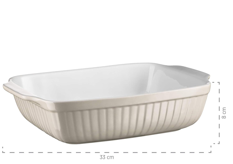 Mäser 931501 Serie Kitchen Time - Fuente para horno (rectangular ...