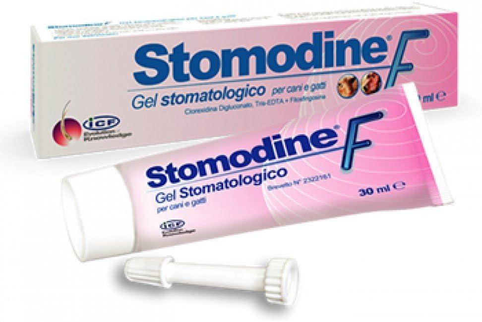 STOMODINE F 30ML