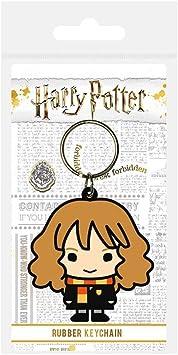 Funko Pop Keychain Harry Potter - Llavero Hermione Chibi ...