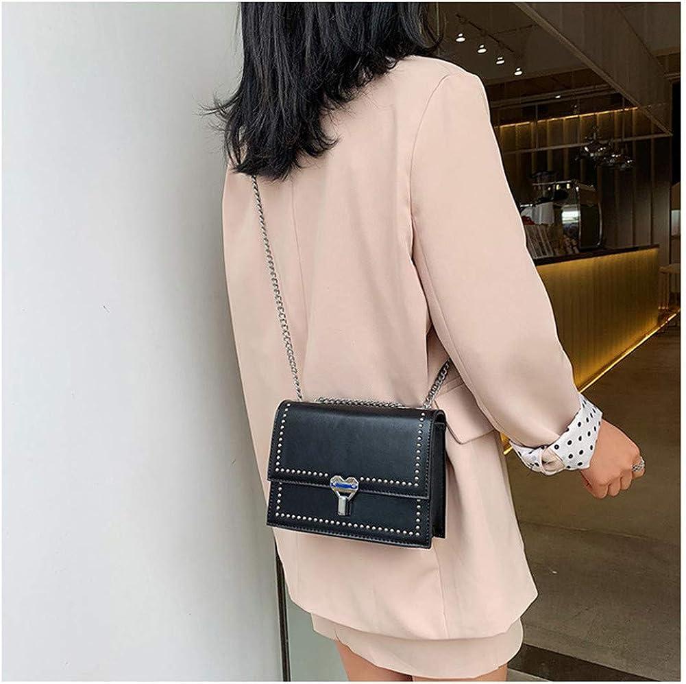 Women Pu Leather Shoulder Ladies Messenger Female Crossbody Bag