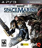 Warhammer 40K: Space Marine - PlayStation 3 Standard Edition