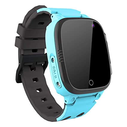 Amazon.com: MeritSoar Smart Watch for Kids, Waterproof ...