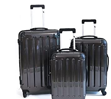 3 tlg kofferset