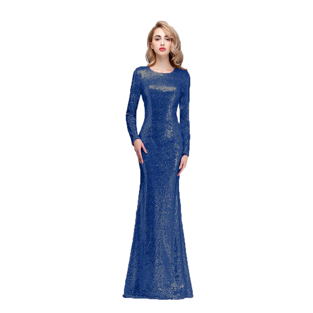 Navy Blue And Gold Bridesmaid Dresses: Amazon.com