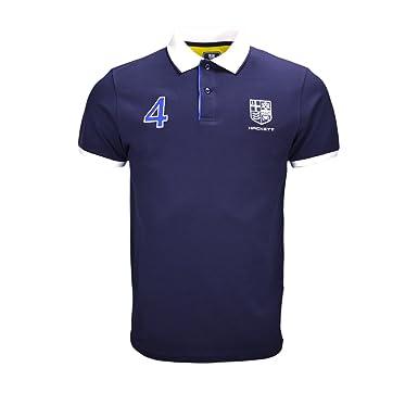 Hackett London LRC Nbr Polo-Polo Hombre Azul XXXL: Amazon.es: Ropa ...
