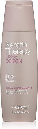 Image ofAlfaparf Lisse Desing Keratin Shampoo 250 Ml - 250 ml