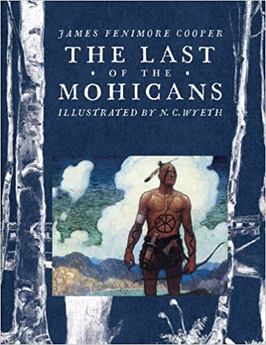Image result for The last of the mohicans amazon