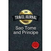 Travel Journal Sao Tome and Principe