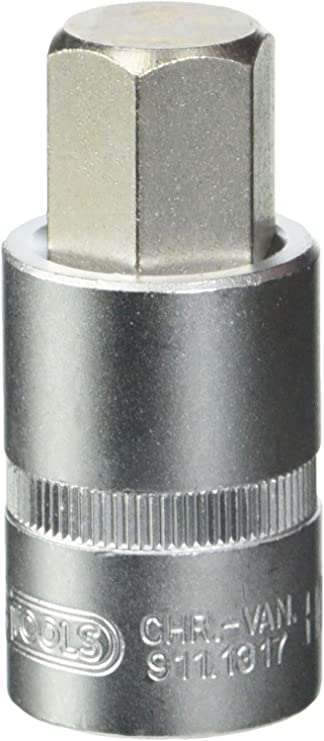 largo B/ÁSICO hexagonal llave 3 mm KS Tools 151.27025