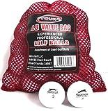Nitro Slazenger 48 Recycled Golf Balls in Mesh Bag