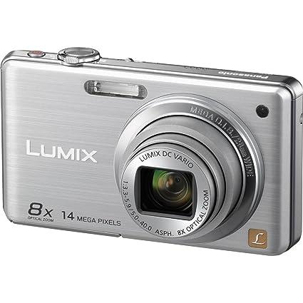 amazon com panasonic lumix dmc fh20 14 1 mp digital camera with 8x rh amazon com panasonic lumix dmc-fh20 user manual Newest Panasonic Lumix Camera