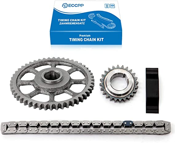 Engine Timing Set Cloyes Gear /& Product C-3225