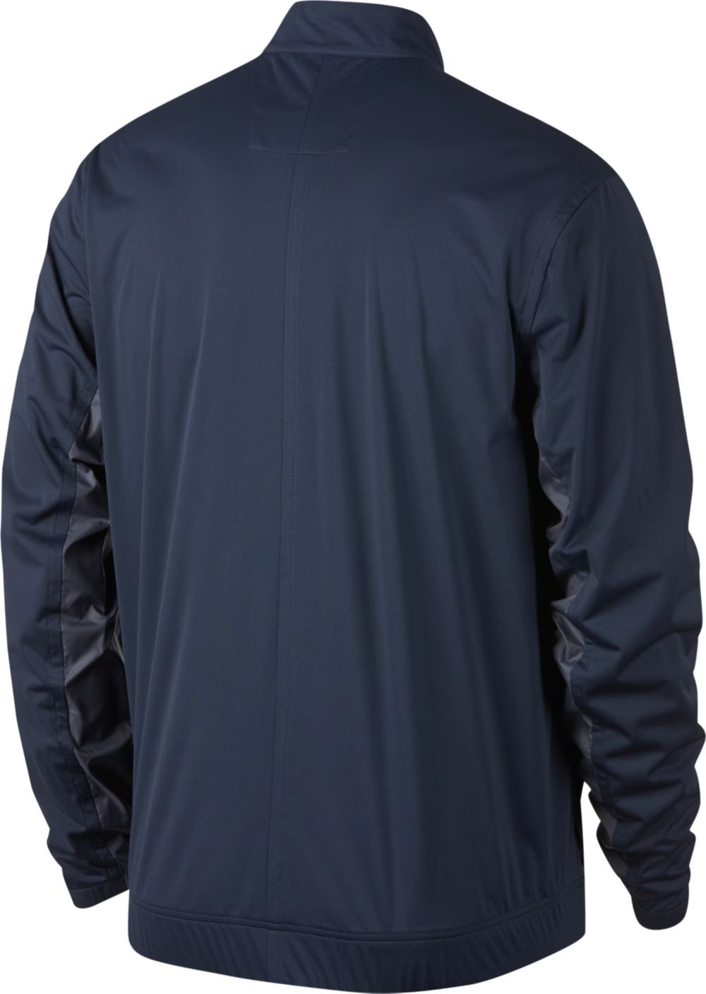 Amazon.com: Nike Shield Full Zip Core - Chaqueta de golf ...