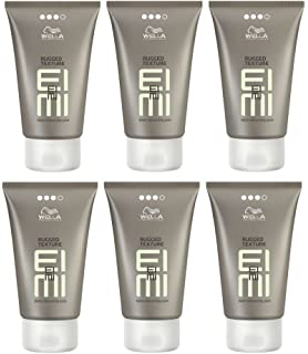 wella eimi rugged texture 3 x 75 ml styling mattierende