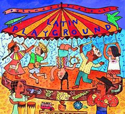 Latin Playground by Putumayo Kids