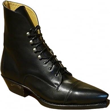 Sendra Boots 2699 schwarz Gr. 36 bxVuuh