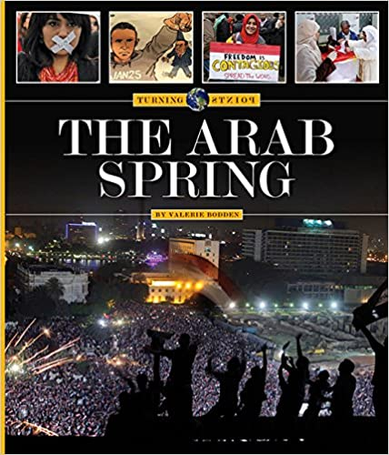 ~EXCLUSIVE~ The Arab Spring (Turning Points). aceptas looks dissed producto consumer nuevos