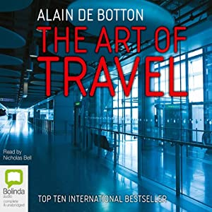 The Art of Travel Audiobook