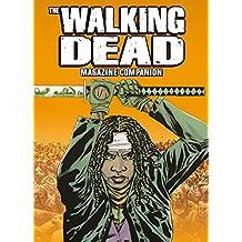 The Walking Dead Magazine Companion