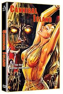 Cannibal Island (1956)