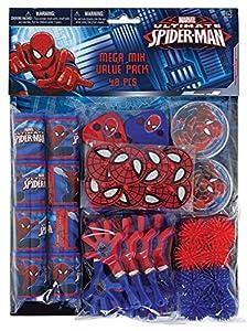 Spider Man Regali Festa Spiderman Ottimi Come Gadget Per Feste