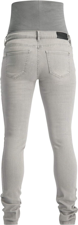 Noppies Jeans OTB Skinny Avi Every Day Grey Premaman Donna