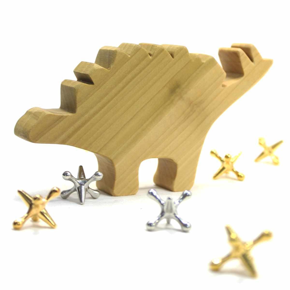 Dinosaur Toy Stegosaurus