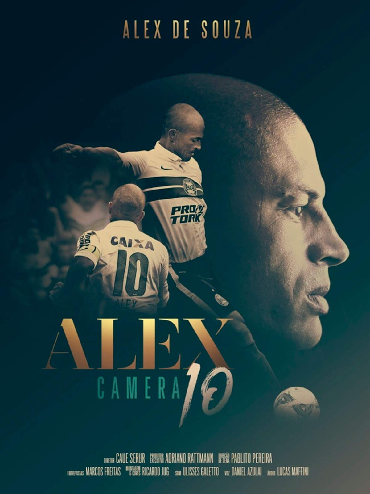 Alex Camera 10