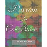 Cross Stitch Design Journals