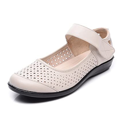 Hwf Suave Zapatos Antideslizante Sandalias De Para Verano Mujer tdhsQxCr