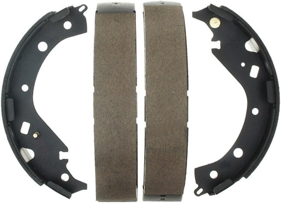 Raybestos 802PG Professional Grade Drum Brake Shoe Set