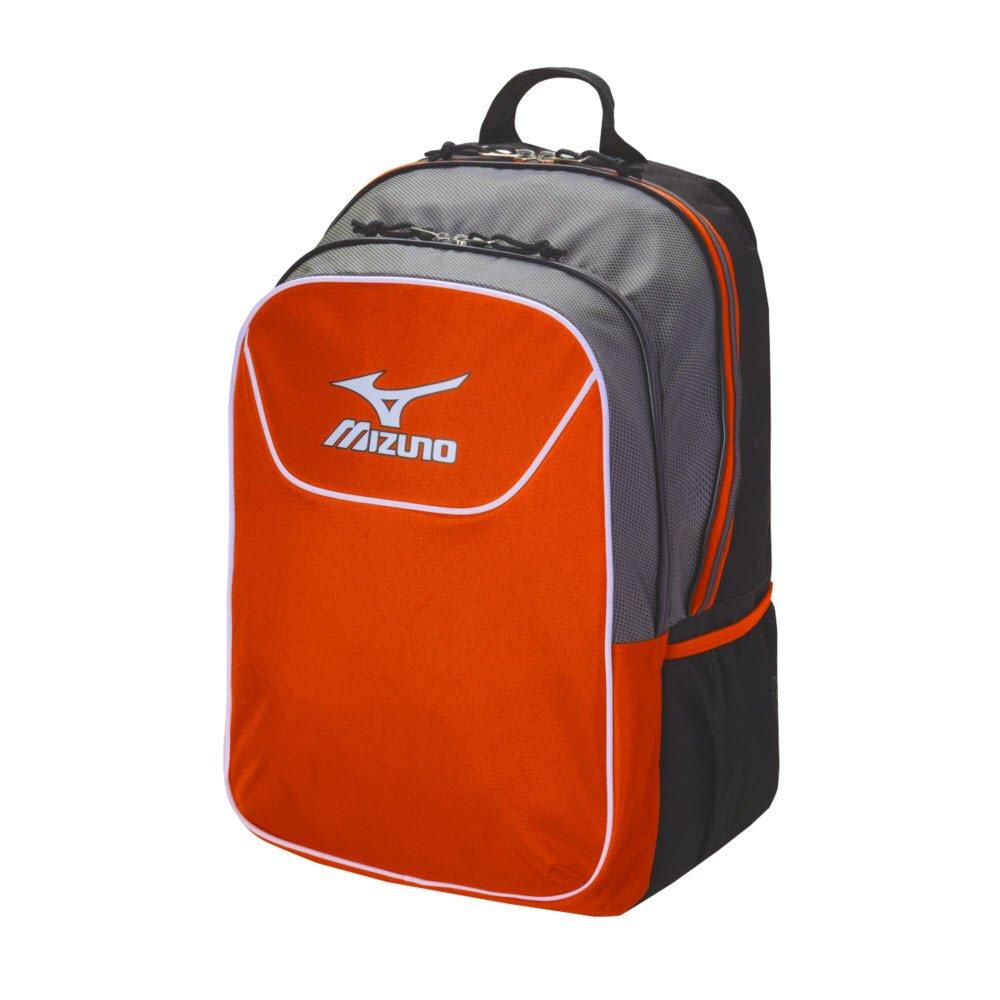 【公式】 Mizunoボルトバックパック B01448P8ZK B01448P8ZK オレンジ オレンジ オレンジ, AirBuggy OnlineStore(直営店):70966923 --- arianechie.dominiotemporario.com