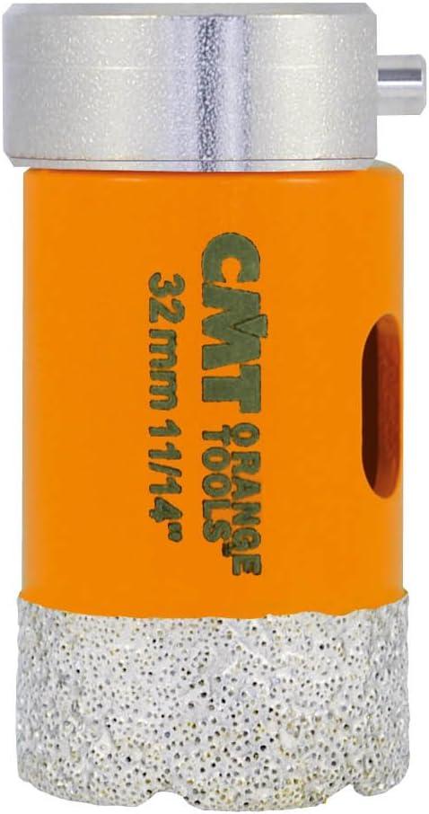 /032/Scie cloche diamant CMT 552/ Orange