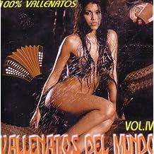 Vallenatos del Mundo - Vol. IV