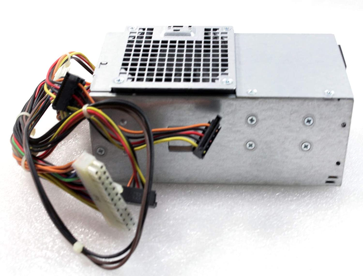 Genuine Power Supply AC250PS-00 250W 100-240V~ for Optiplex 390 790 SFF Vostro 260 and Inspiron 535S 545S M61W4 PCA039 by EbidDealz