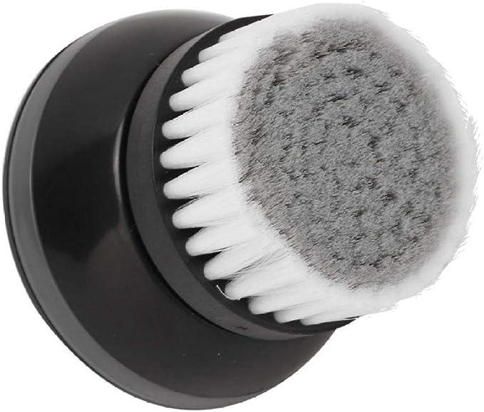 Cepillos Aparatos Para Limpiar La Cara Afeitadora Eléctrica 4D Cepillo De Limpieza Facial Cabezal De Cepillo Facial Giratorio Maquinilla De Afeitar Eléctrica: Amazon.es: Belleza