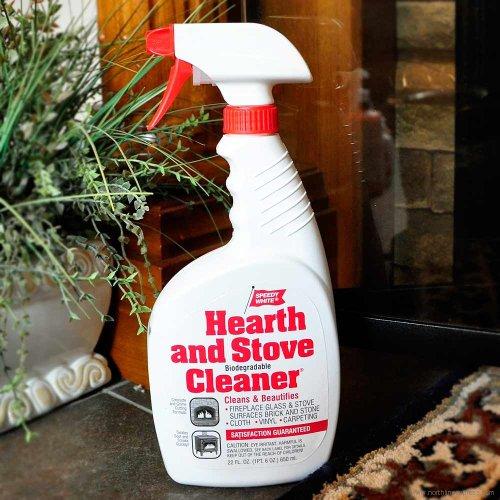 Speedy White Cleaner - 4